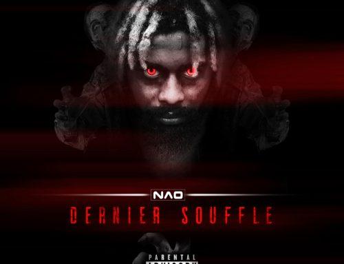 Nao – Derrnier souffle